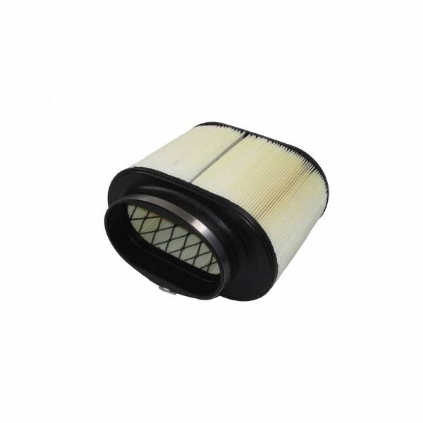 S&B Filters - S&B Filters Replacement Filter for S&B Cold Air Intake Kit (Disposable, Dry Media) KF-1031D