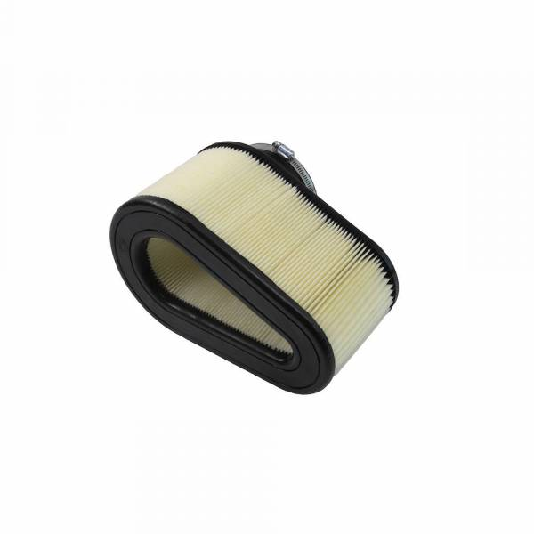 S&B Filters - S&B Filters Replacement Filter for S&B Cold Air Intake Kit (Disposable, Dry Media) KF-1054D