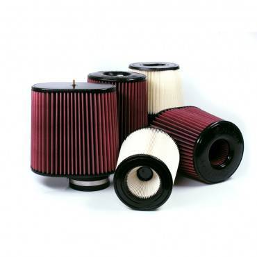 S&B Filters - S&B Filters Filters for Competitors Intakes Cross Reference: AFE XX-91053 (Disposable, Dry) CR-91053D