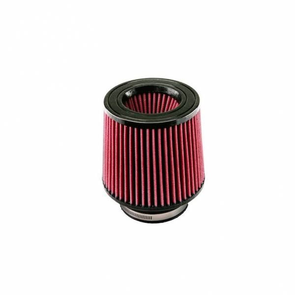 S&B Filters - S&B Filters Replacement Filter for S&B Cold Air Intake Kit (Cleanable, 8-ply Cotton) KF-1033