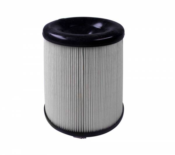 S&B Filters - S&B Filters Replacement Filter for S&B Cold Air Intake Kit (Disposable, Dry Media) KF-1057D
