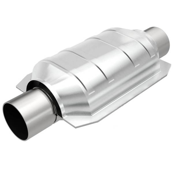 MagnaFlow Exhaust Products - MagnaFlow Exhaust Products Universal Catalytic Converter - 3.00in. 94109