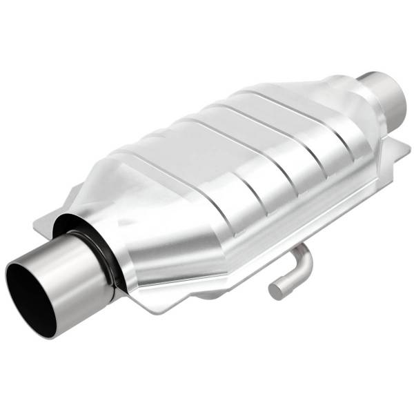 MagnaFlow Exhaust Products - MagnaFlow Exhaust Products Universal Catalytic Converter - 3.00in. 94219
