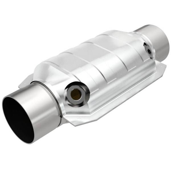 MagnaFlow Exhaust Products - MagnaFlow Exhaust Products Universal Catalytic Converter - 3.00in. 94169