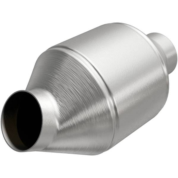 MagnaFlow Exhaust Products - MagnaFlow Exhaust Products Universal Catalytic Converter - 5.00in. 99776HM