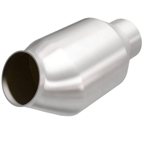 MagnaFlow Exhaust Products - MagnaFlow Exhaust Products Universal Catalytic Converter - 2.25in. 59975