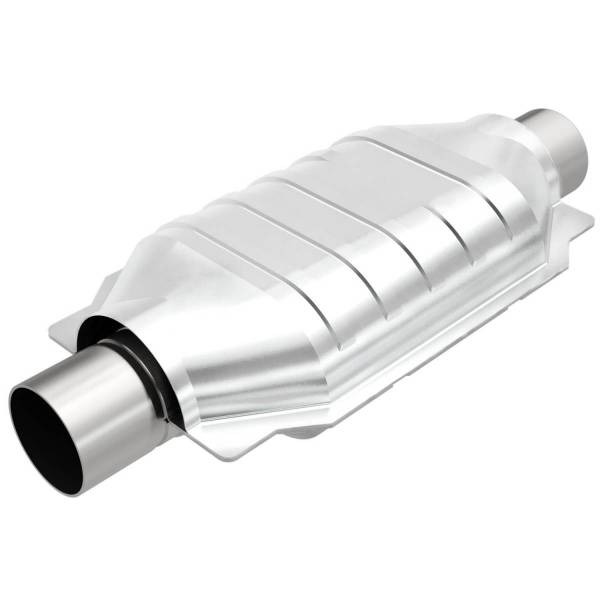 MagnaFlow Exhaust Products - MagnaFlow Exhaust Products Universal Catalytic Converter - 3.00in. 94309