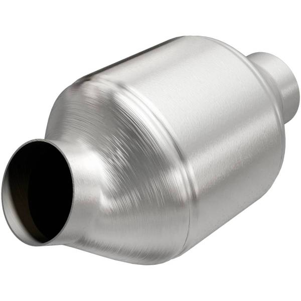 MagnaFlow Exhaust Products - MagnaFlow Exhaust Products Universal Catalytic Converter - 5.00in. 51776