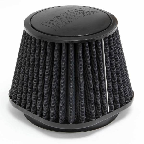 Banks Power - Air Filter Element Dry For Use W/Ram-Air Cold-Air Intake Systems 03-07 Dodge 5.9L Banks Power