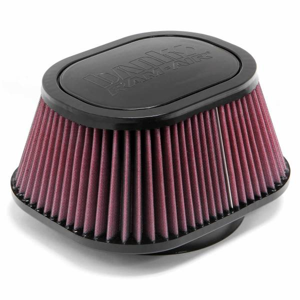 Banks Power - Air Filter Element Oiled For Use W/Ram-Air Cold-Air Intake Systems 99-14 Chevy/GMC-Diesel/Gas Banks Power