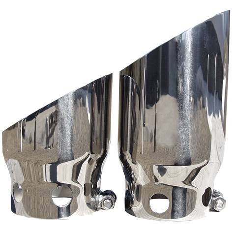 MBRP Exhaust - MBRP Exhaust Exhaust Tail Pipe Tip T5111