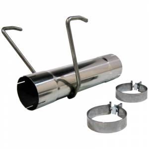 MBRP Exhaust - MBRP Exhaust  MDS017
