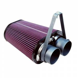 S&B Filters - S&B Filters Cold Air Intake Kit (Cleanable, 8-ply Cotton Filter) 75-2503