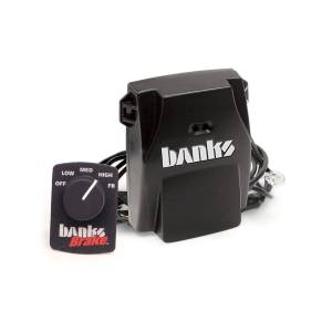 Fuel System - Engine Brake - Banks Power - Banks Power Banks Brake, Exhaust Braking System w/Switch 55467