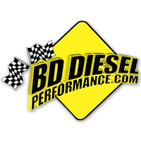 BD Diesel - BD Diesel BD Throttle Sensitivity Booster - Dodge/Jeep 1057731