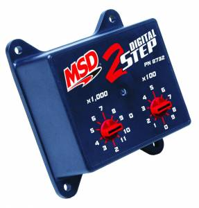 MSD - MSD 2-Step Launch Control for 6425 Ignition 8732