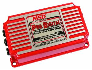 MSD - MSD 3 Channel JetSki Ignition Microprocessor 42351