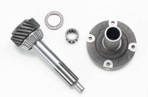 South Bend Clutch - South Bend Clutch 1 1/4 in. Stock Input Shaft ISK1.25