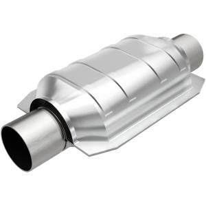 Mitsubishi - Lancer - MagnaFlow Exhaust Products - MagnaFlow Exhaust Products Universal Catalytic Converter - 2.00in. 51104