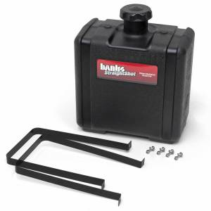 Exterior - Fuel Tanks - Banks Power - Banks Power 45147 7 Gallon Tank Kit Includes All Necessary Hardware Banks Power