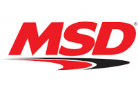 MSD - MSD Coil,15-18HondaCivic/2.0T,Fit/1.5 4PKRed 82494