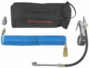 Frontier - 05-19 (D40) 4.0L - Firestone Ride-Rite - Firestone Ride-Rite 2239 Service Hose Kit 2311