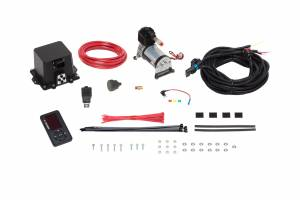 Frontier - 05-19 (D40) 4.0L - Firestone Ride-Rite - Firestone Ride-Rite Air Command F3 Wireless Assembly Kit 2581