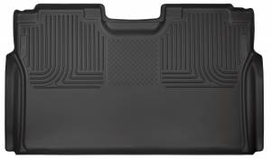 F-250/F-350 - 2020 Power Stroke 6.7L - Husky Liners - Husky Liners 2nd Seat Floor Liner (Full Coverage) 19371