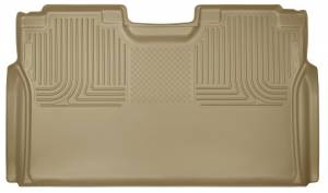 F-250/F-350 - 2020 Power Stroke 6.7L - Husky Liners - Husky Liners 2nd Seat Floor Liner (Full Coverage) 19373