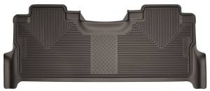 F-250/F-350 - 2020 Power Stroke 6.7L - Husky Liners - Husky Liners 2nd Seat Floor Liner (with factory box) 53380