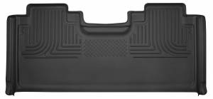 F-250/F-350 - 2020 Power Stroke 6.7L - Husky Liners - Husky Liners 2nd Seat Floor Liner (Full Coverage) 53451