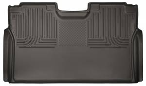 F-250/F-350 - 2020 Power Stroke 6.7L - Husky Liners - Husky Liners 2nd Seat Floor Liner (Full Coverage) 53490