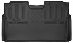 F-250/F-350 - 2020 Power Stroke 6.7L - Husky Liners - Husky Liners 2nd Seat Floor Liner (Full Coverage) 53491