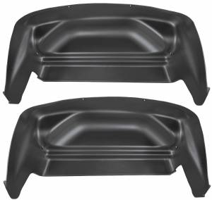 Exterior - Exterior Accessories - Husky Liners - Husky Liners Rear Wheel Well Guards 79001