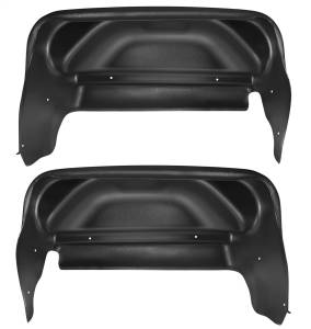 Exterior - Exterior Accessories - Husky Liners - Husky Liners Rear Wheel Well Guards 79031