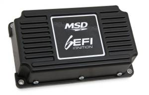 MSD - MSD 6EFI, Universal EFI Ignition 6415