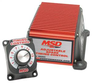 MSD - MSD Adjustable Timing Control, MSD 5, 6, 7 8680