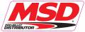 Exterior - Exterior Accessories - MSD - MSD Decal, Contingency, MSD Billet Distribut 9309