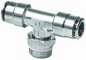 "Accessories - Misc. Hardware - AutoMeter - AutoMeter FITTING, ADAPTER, 45"" , -4AN FEMALE TO -4AN MALE, STEEL 3273"