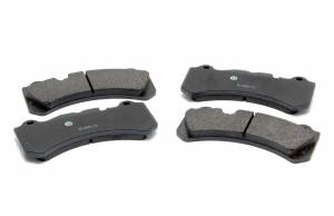X - X5/X6 (E70/E71) - Dinan - Dinan Brembo Replacement Brake Pad Set D250-0601