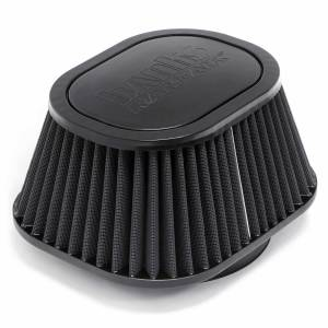 Silverado HD/Sierra HD - 11-16 Duramax 6.6L LML - Banks Power - Air Filter Element Dry For Use W/Ram-Air Cold-Air Intake Systems 99-14 Chevy/GMC - Diesel/Gas Banks Power