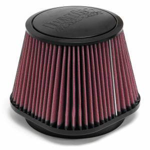 Air Filter Element Oiled For Use W/Ram-Air Cold-Air Intake Systems 03-07 Dodge 5.9L Banks Power
