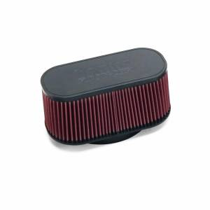 Air Filter Element Oiled For Use W/Ram-Air Cold-Air Intake Systems 06-16 Ford 6.8L 30 Valve Class-A Motorhome Banks Power