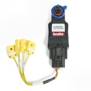 Products - Miscellaneous - Banks Power - 4 Ch Thermocouple Module Kit Banks Power