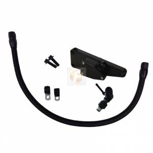Engine Cooling - Cooling Parts - Fleece Performance - 12V Coolant Bypass Kit 1994-1998 Fleece Performance