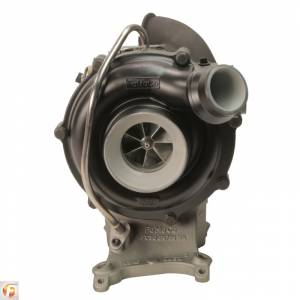 Turbos & Accessories - Turbos & Kits - Fleece Performance - 2011-2016 6.7L Cab and Chassis Powerstroke 63mm FMW Cheetah Turbocharger Fleece Performance