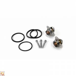 2500/3500 - 07.5-09 Cummins 6.7L - Fleece Performance - 03-18 Coolant Bypass Service Kit Fleece Performance