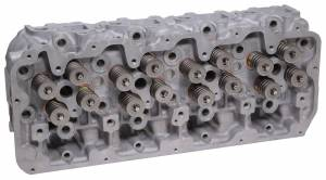 Silverado HD/Sierra HD - 11-16 Duramax 6.6L LML - Fleece Performance - 2011-2016 Factory LML Duramax Cylinder Head (Driver Side) Fleece Performance