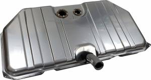 Exterior - Fuel Tanks - Holley EFI - Holley EFI Sniper EFI Fuel Tank System 19-158