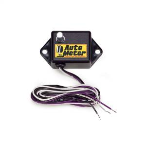 Lighting - Lighting Accessories - AutoMeter - AutoMeter MODULE, DIMMING CONTROL, FOR USE WITH LED LIT GAUGES (UP TO 6) 9114